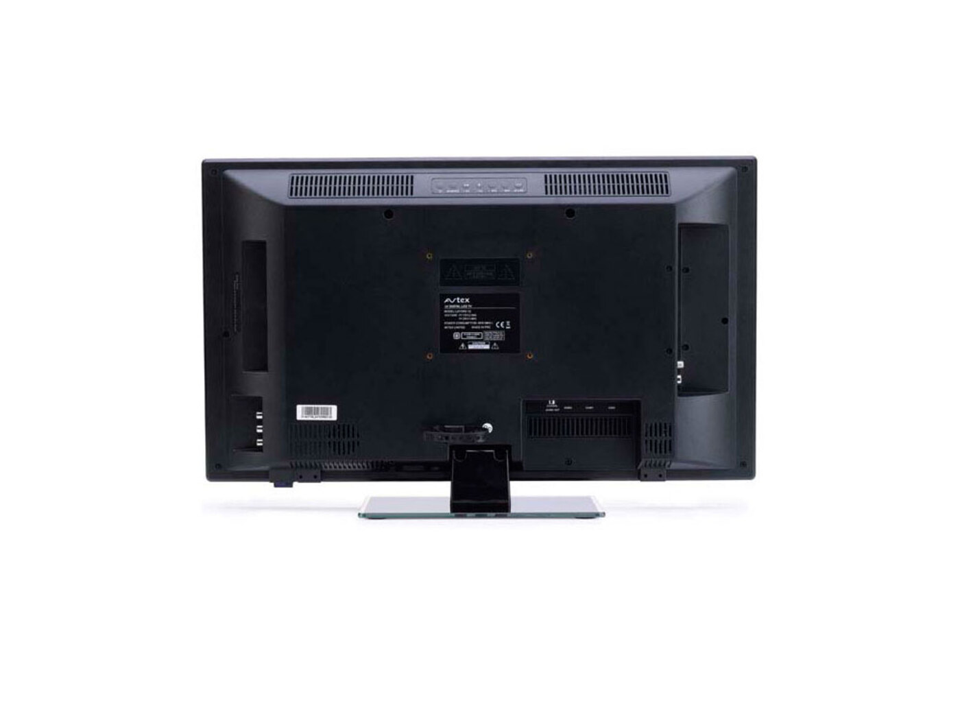 avtex l247drs 24 led hd tv dvd satellite combi. Black Bedroom Furniture Sets. Home Design Ideas