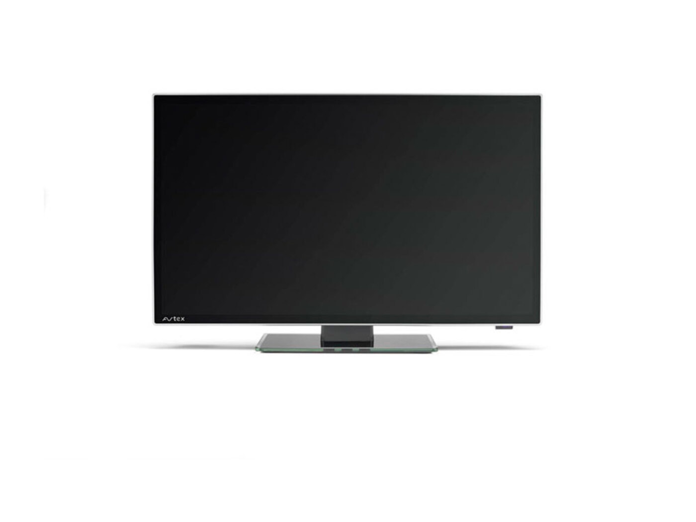 avtex l187dr 18 5 led tv dvd combi homestead caravans. Black Bedroom Furniture Sets. Home Design Ideas