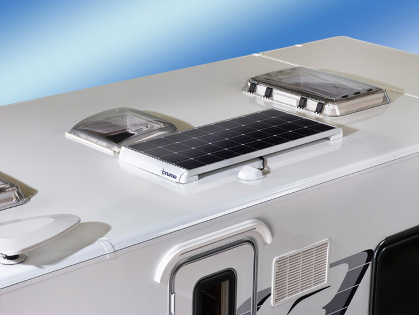 Truma solar set 150