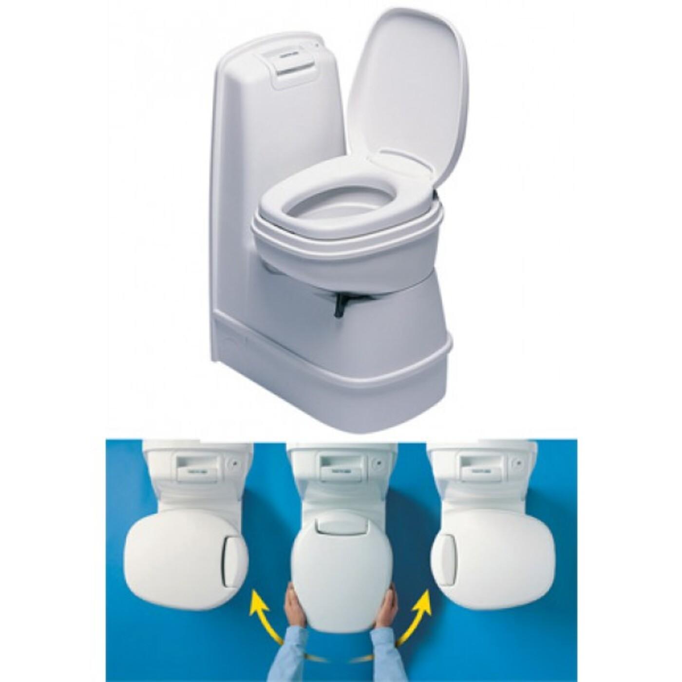 Thetford C200 Cassette Toilet Repair