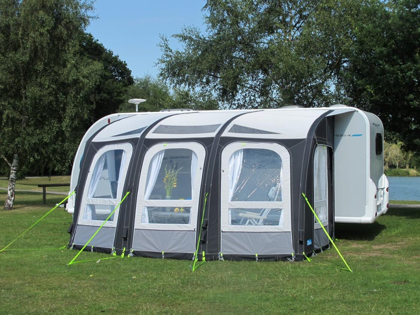 ka ace air 400 caravan awning 2017 homestead caravans