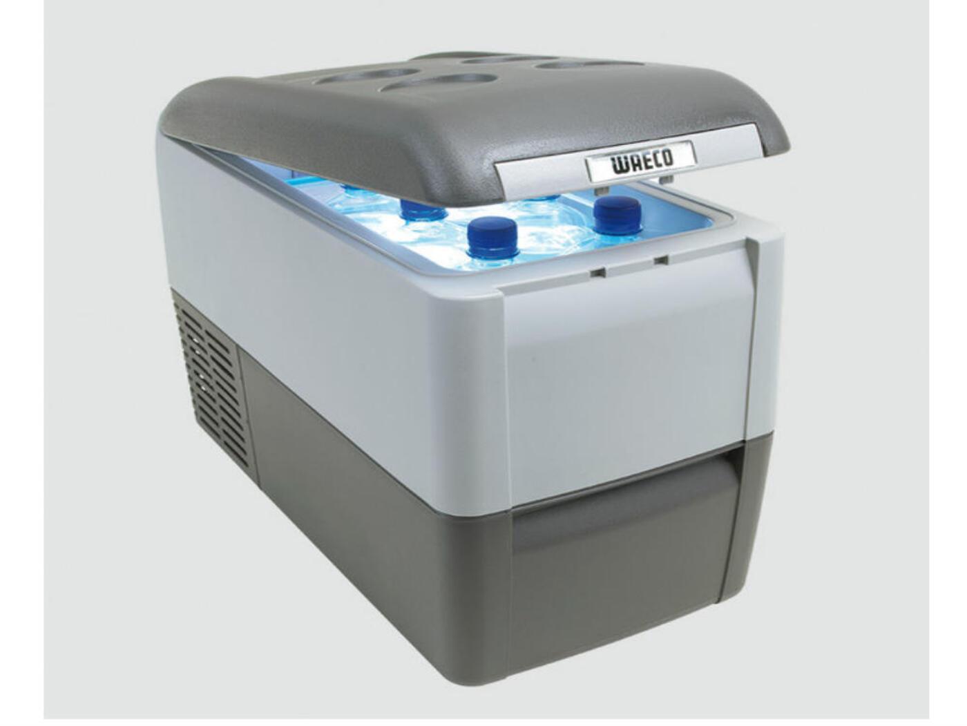 Waeco Cdf 25 Portable Fridge Freezer Homestead Caravans