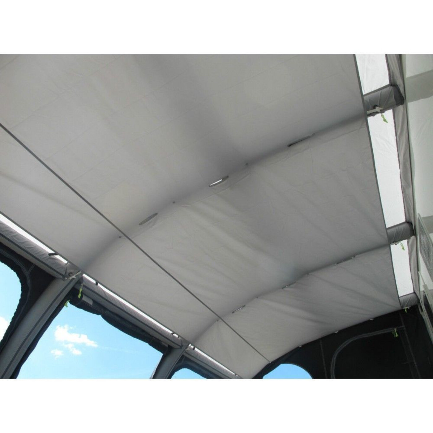 Rally Air Pro 390 Roof Lining 2016