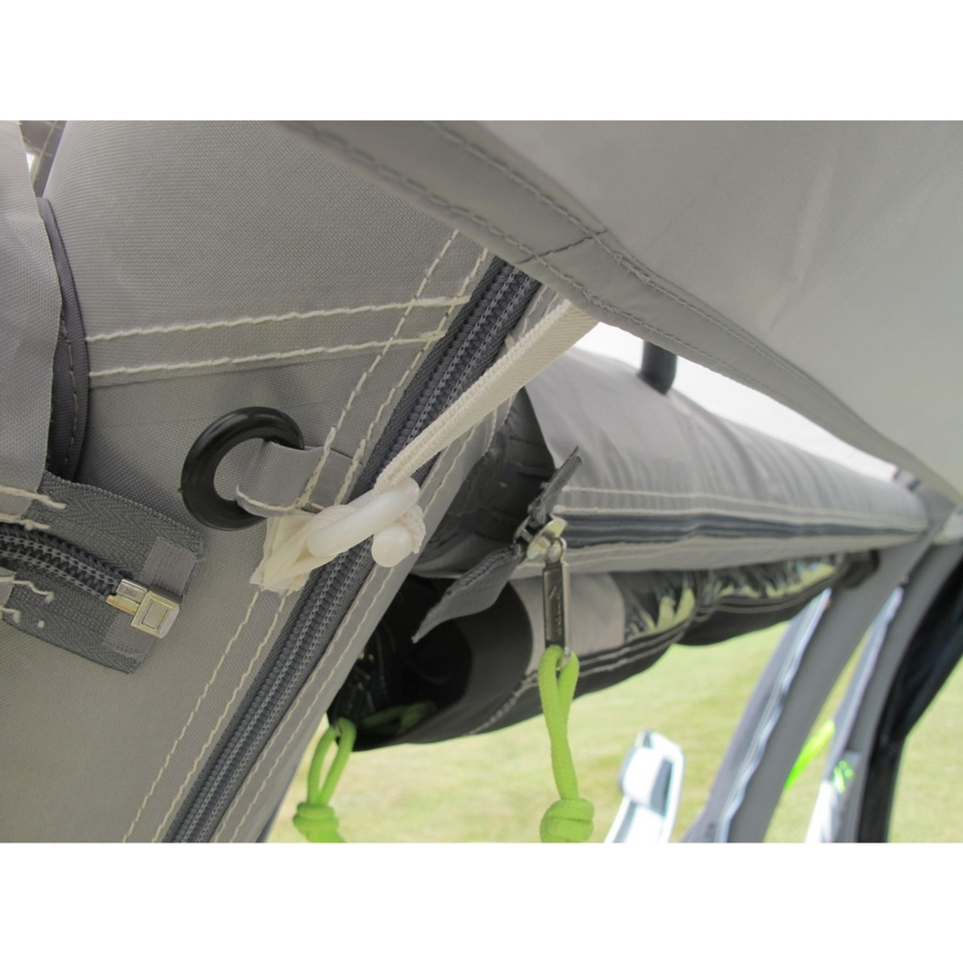 Ace Air 300 Roof Lining 2016