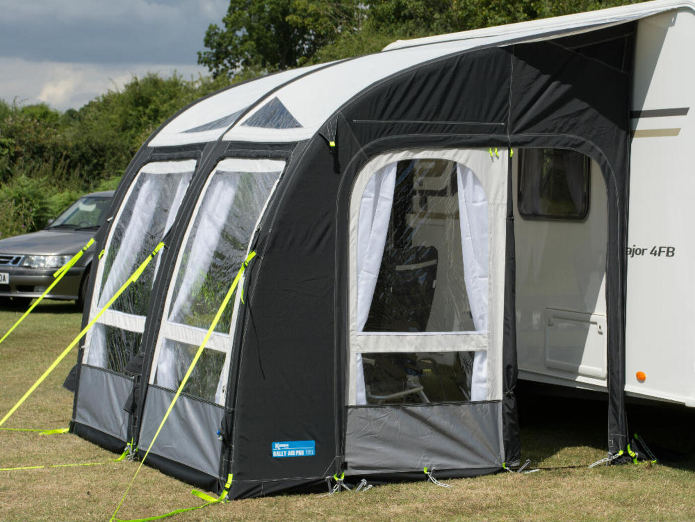 Air Awnings For Caravans Related Keywords Air Awnings