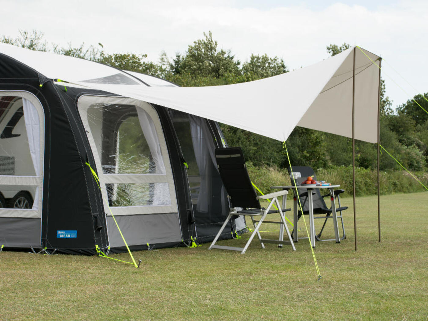 Kampa Ace AIR 500 Awning