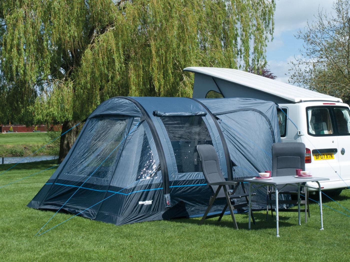 sc 1 st  Homestead Caravans & Westfield Travel Smart Hydra 300 Motorhome Awning - Low Top