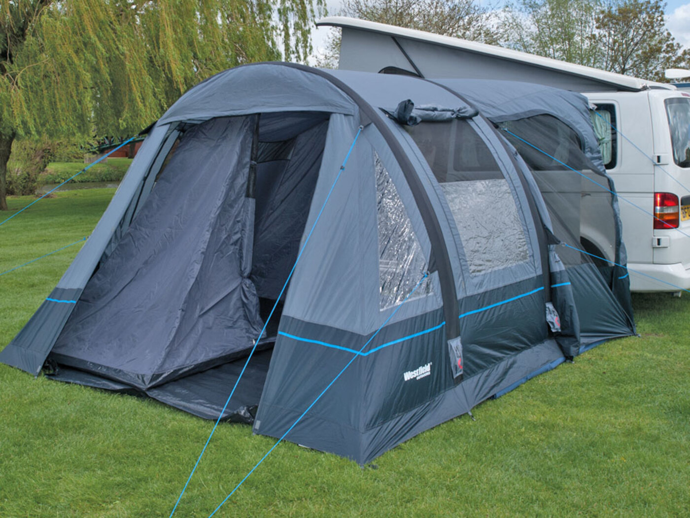 thule omnistor awning instructions