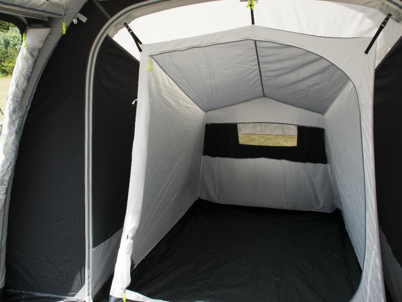 Kampa Fiesta Air Pro Annexe 2017 Homestead Caravans
