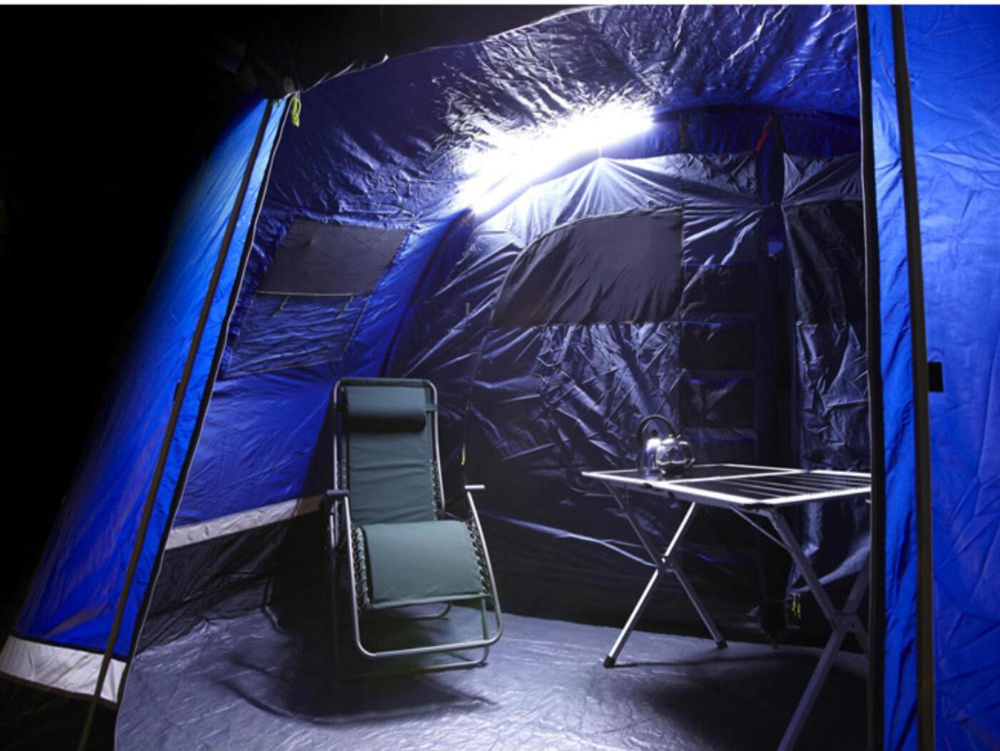 accessory shop camping outdoor ring 90 led 12v 230v. Black Bedroom Furniture Sets. Home Design Ideas