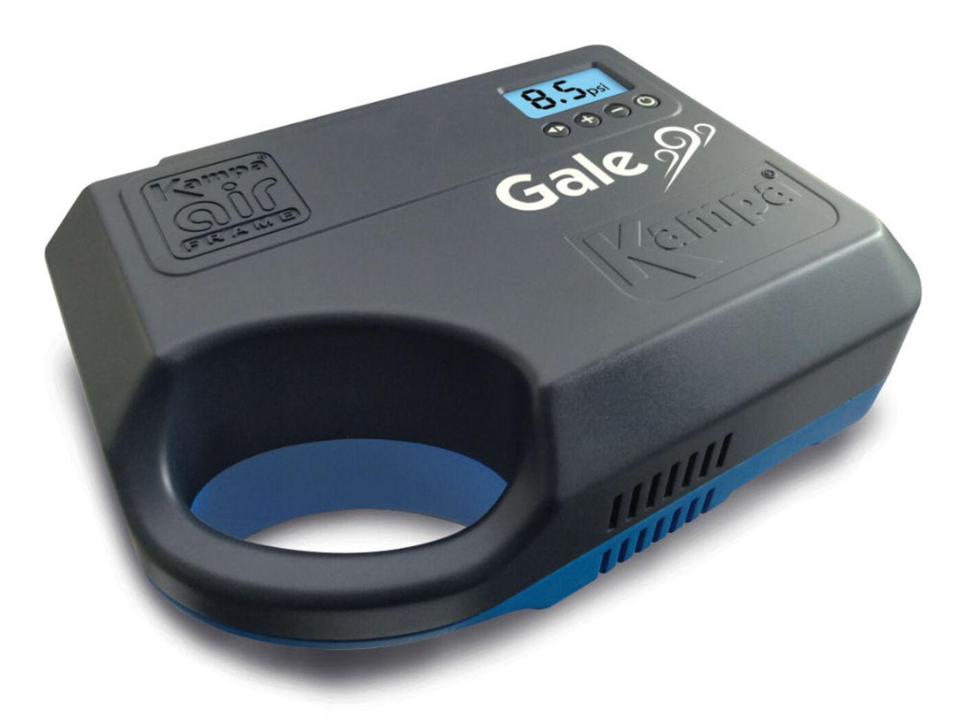 Kampa Gale 12v Electric Pump Homestead Caravans