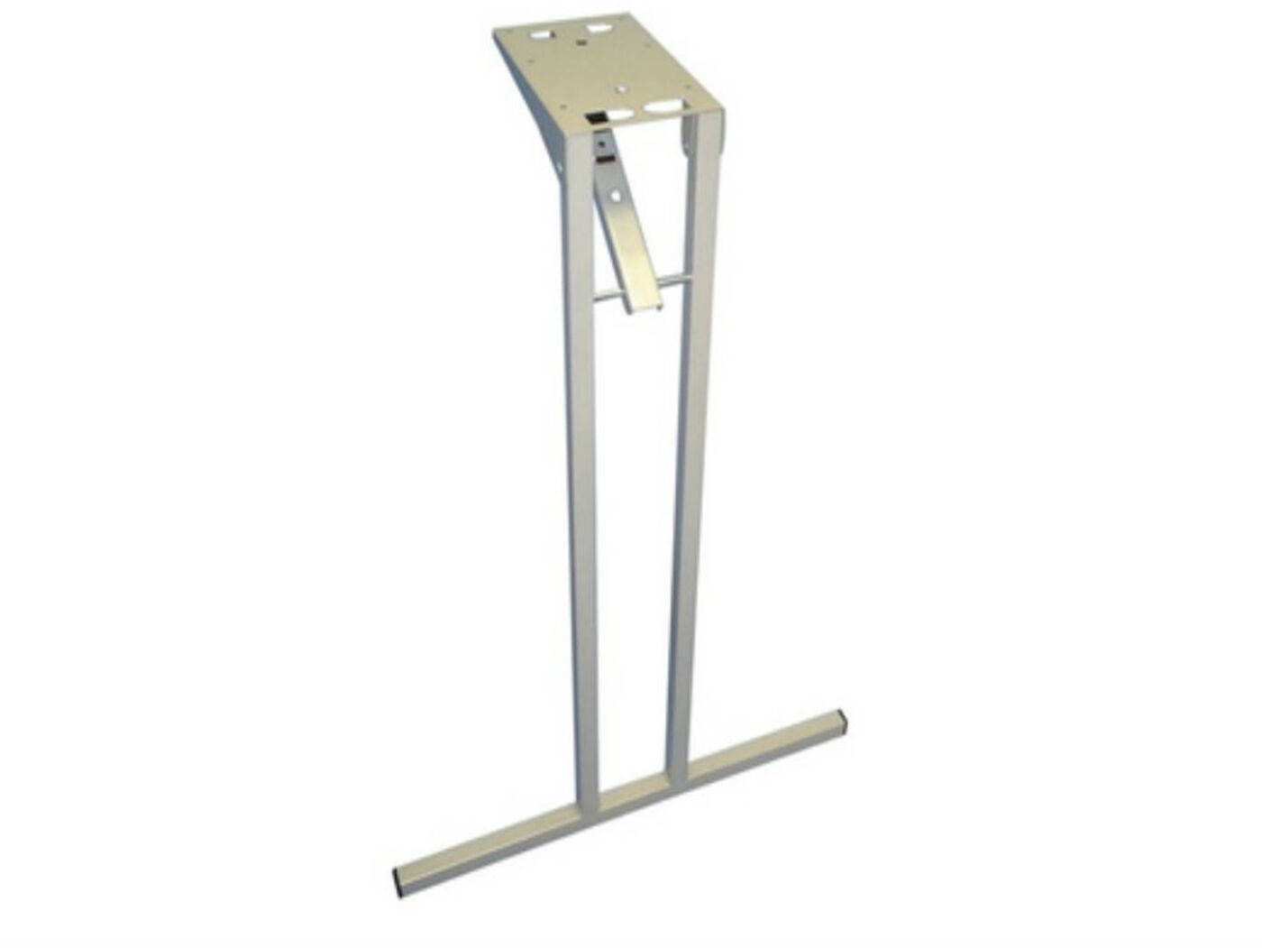 U 39 shape folding table leg for What to use for table legs