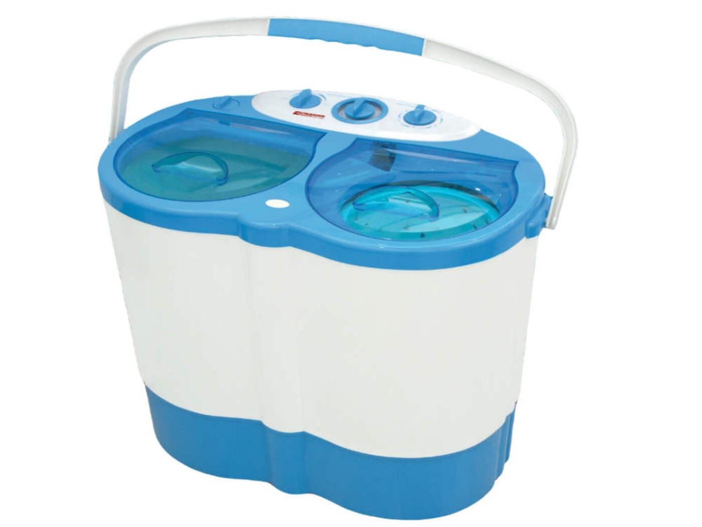outdoor washing machine