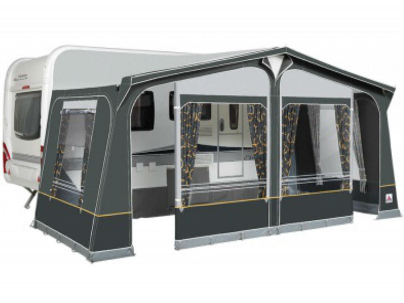 Dorema Daytona Caravan Awning Homestead Caravans