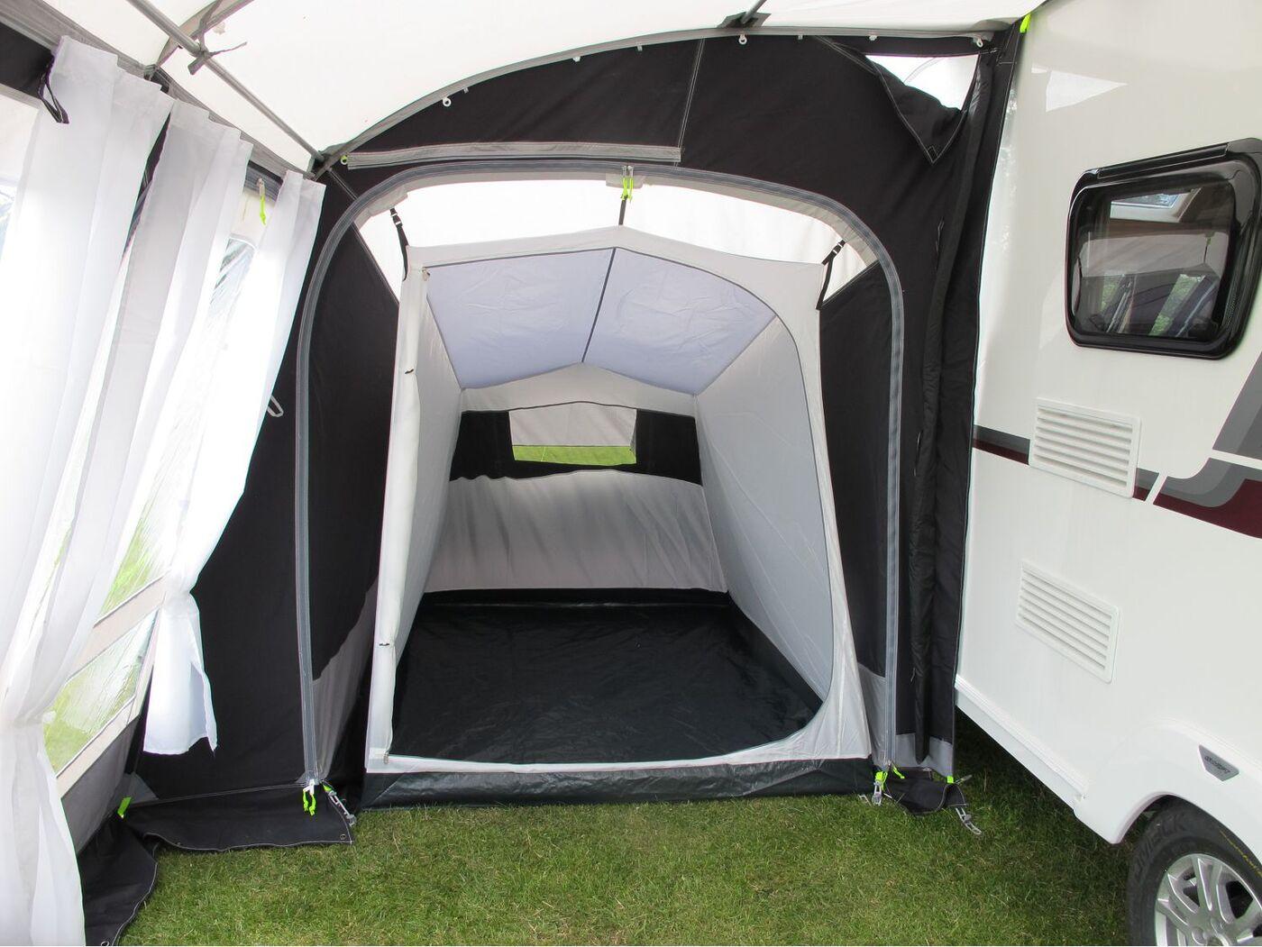 Kampa Rally Pro 390 Caravan Awning 2017 Homestead Caravans