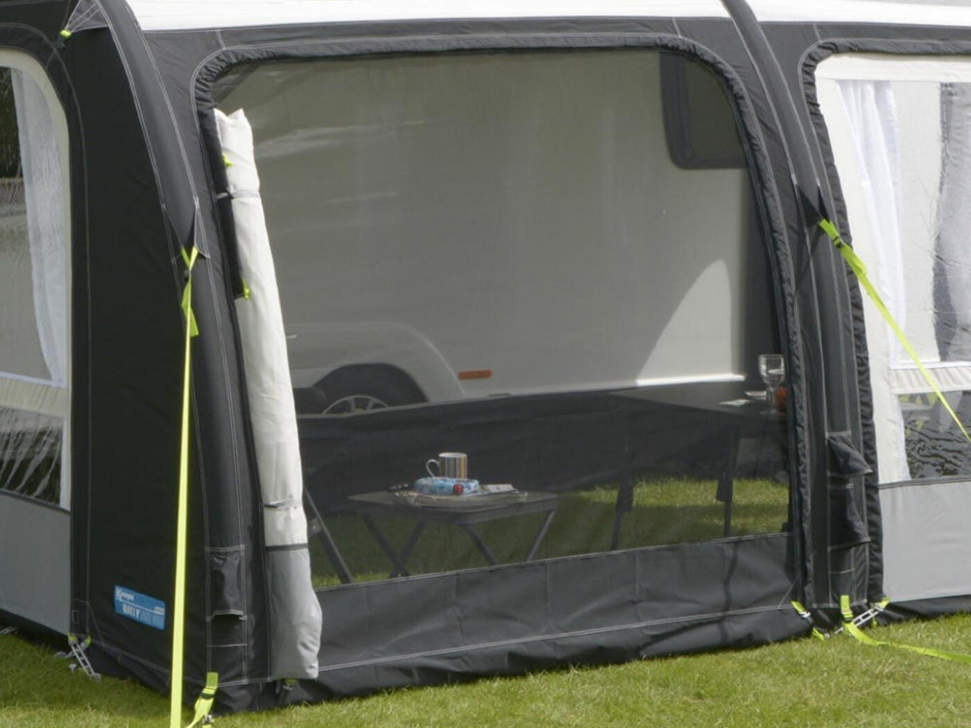 Kampa Mesh Panel Set Rally Air Pro 260 Plus Homestead