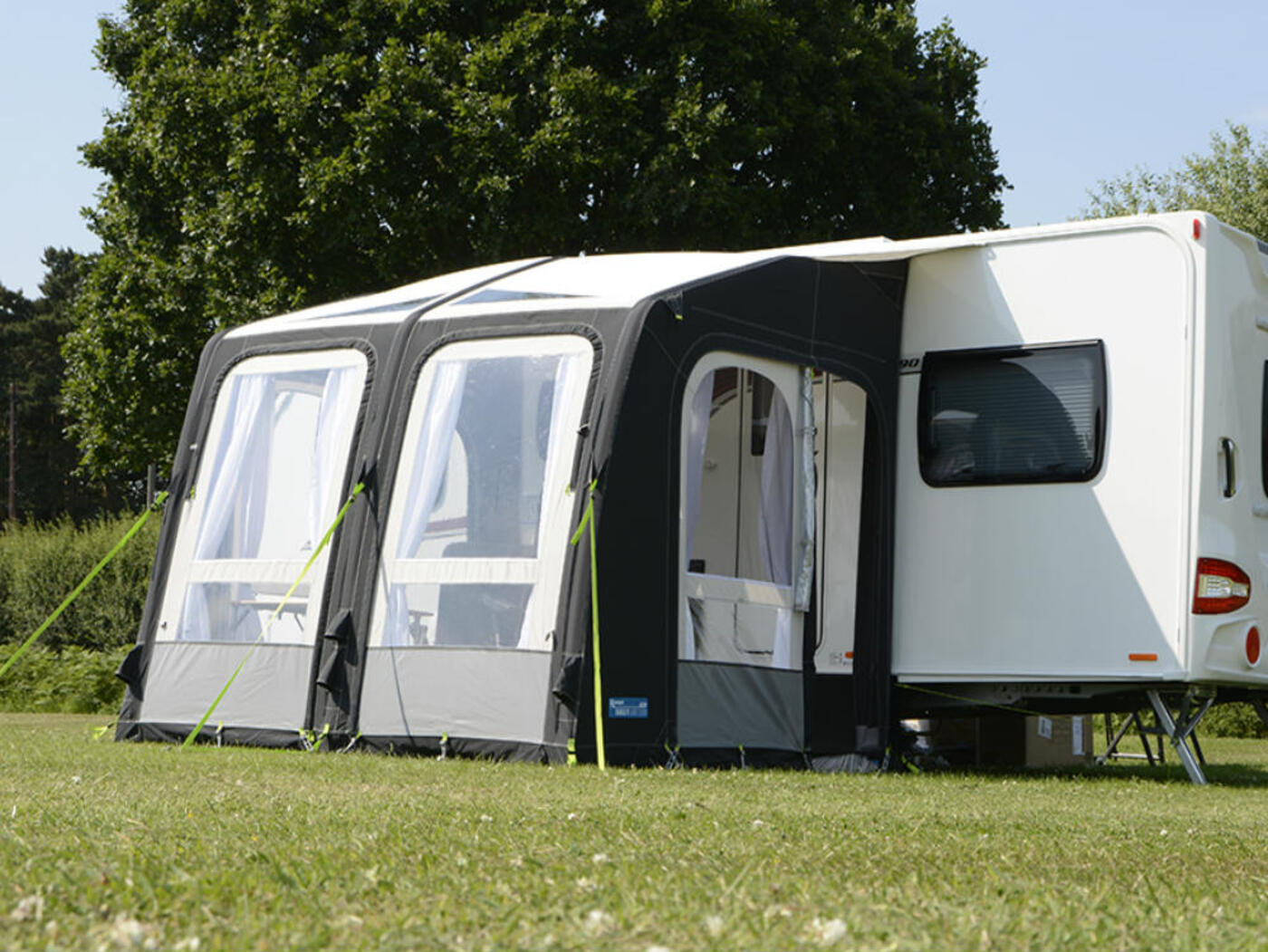 Kampa Air Awning 2018