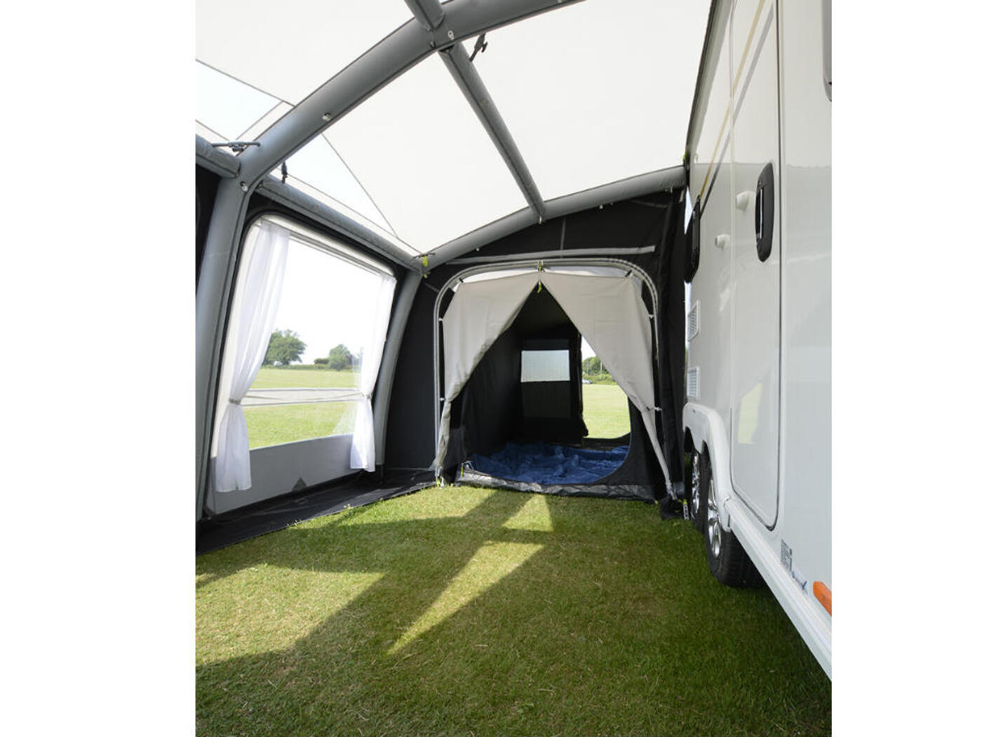 Kampa Rally Air Pro 330 Inflatable Awning 2018 Homestead
