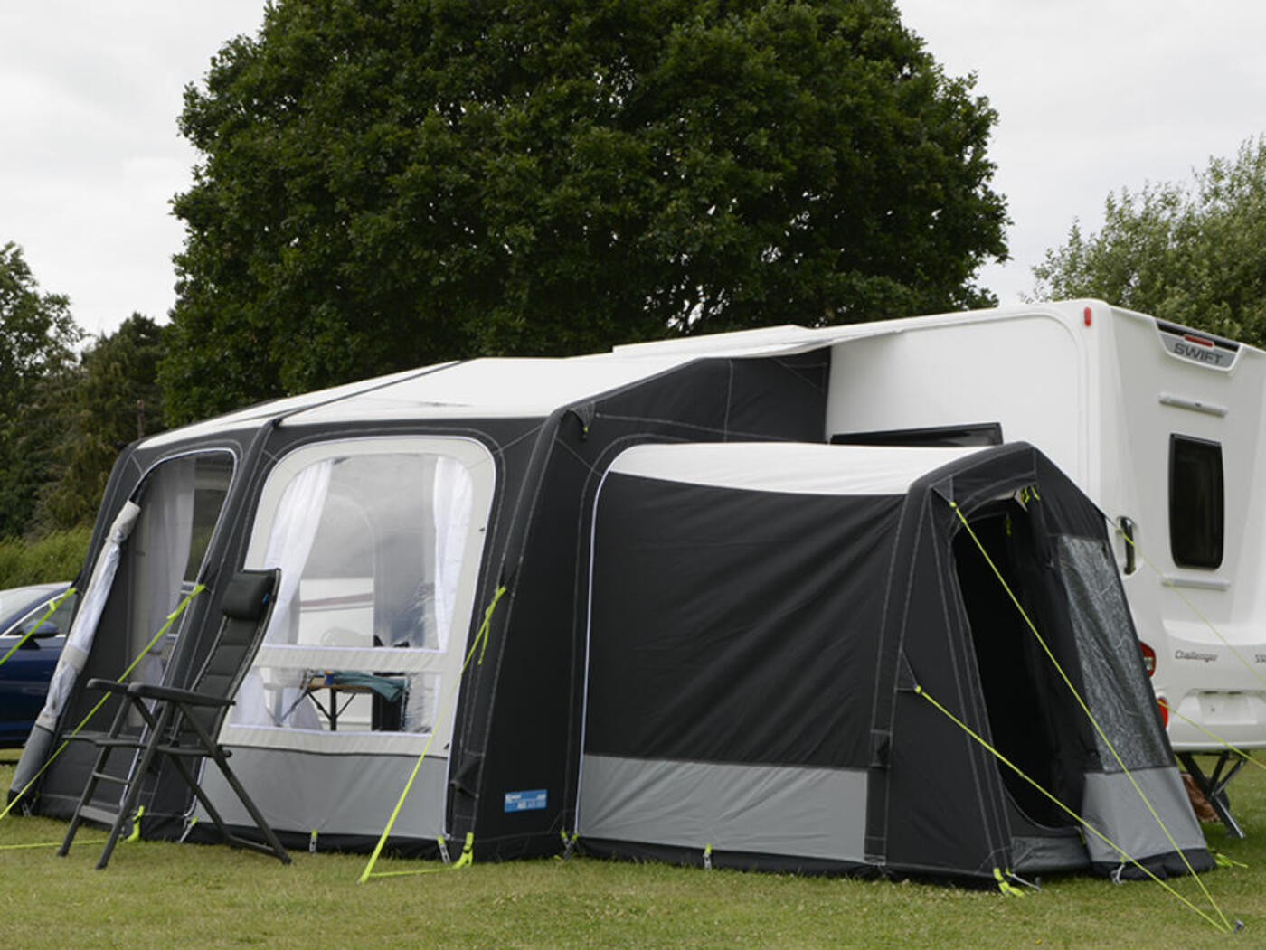 Accessory Shop Awnings & Accessories Annexe & Inner Tents
