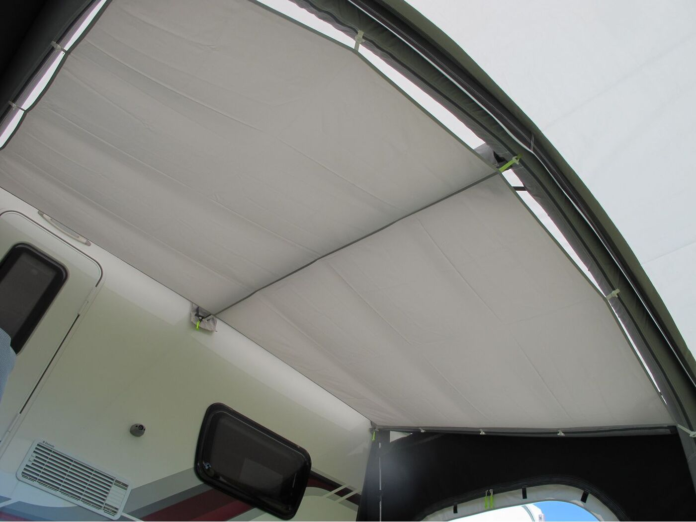 Accessory Shop Kampa Fiesta Air Pro 280 Roof Lining 2015