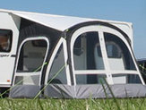 Lightweight Porch Awnings