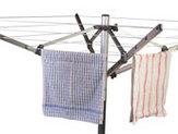 Washing Up & Laundry