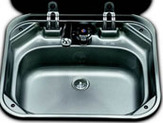 Kitchen Sink Units