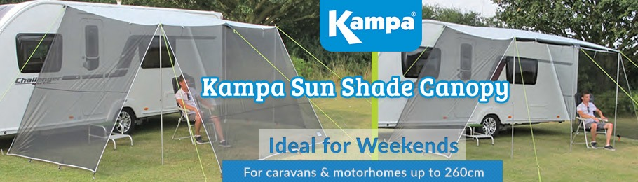 Browse our range of Awning Sun Canopies and Shades