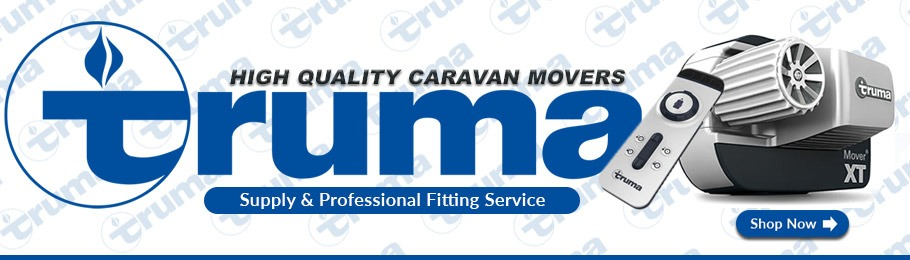 Highquality caravan movers from Truma - Image of Truma caravan mover