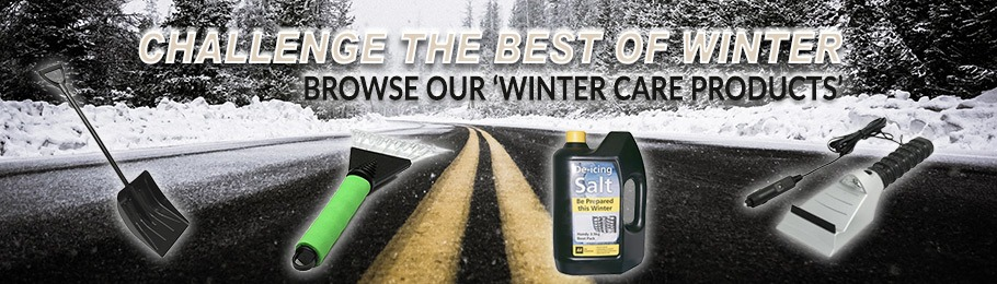 With more cold weather approaching now might be a good time to revisit our Winter Care Products