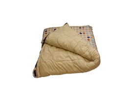 Lakeside Dots 52oz Kingsize Sleeping Bag