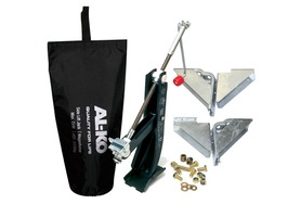 AL-KO Side Lift Jack for Caravans - 1000kg