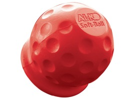 AL-KO Soft Ball Red