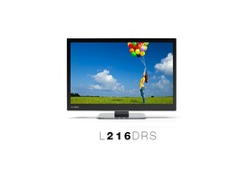 "Avtex L215DRS 21.5"" HD Digital TV & DVD / HD Satellite Combo"