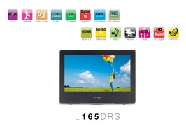 "Avtex L165DRS 16"" Digital TV / DVD Combi"