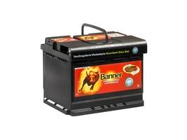 """Banner """"Running Bull"""" 80/90Ah AGM Leakproof Battery"""