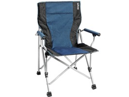 Brunner Raptor Chair - Blue/Black