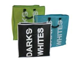 JVL Double Laundry Bag (67 Litres)