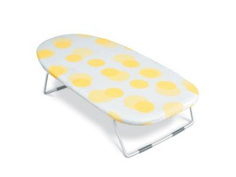 Metaltex Atik Table Top Ironing Board