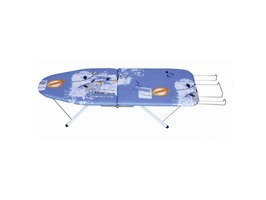 SunnCamp Travel Folding Table Top Ironing Board