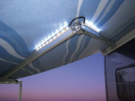 Fiamma Awning Arms 36 LED Light
