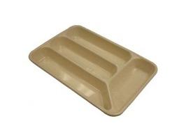B-Line Cutlery Tray Oatmeal