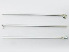 Umefa Verandah Bars Aluminium