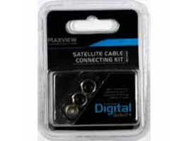 Maxview Satellite Cable Connecting Kit