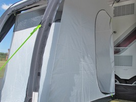Kampa Rally Air 2 Berth Inner Tent