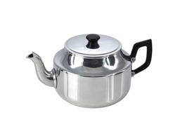 1 Litre Aluminium 6 Cup Teapot