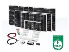 Truma 150W  SolarSet Solar Panel Kit
