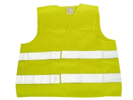 Maypole High Visibility Safety Vest