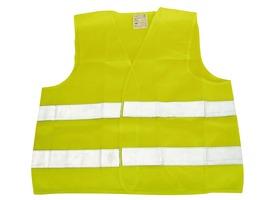 Maypole High Visibility Safety Vest