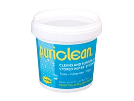 Puriclean Water Tank Cleaner